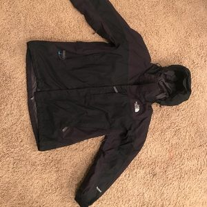 North Face double lined Jacket